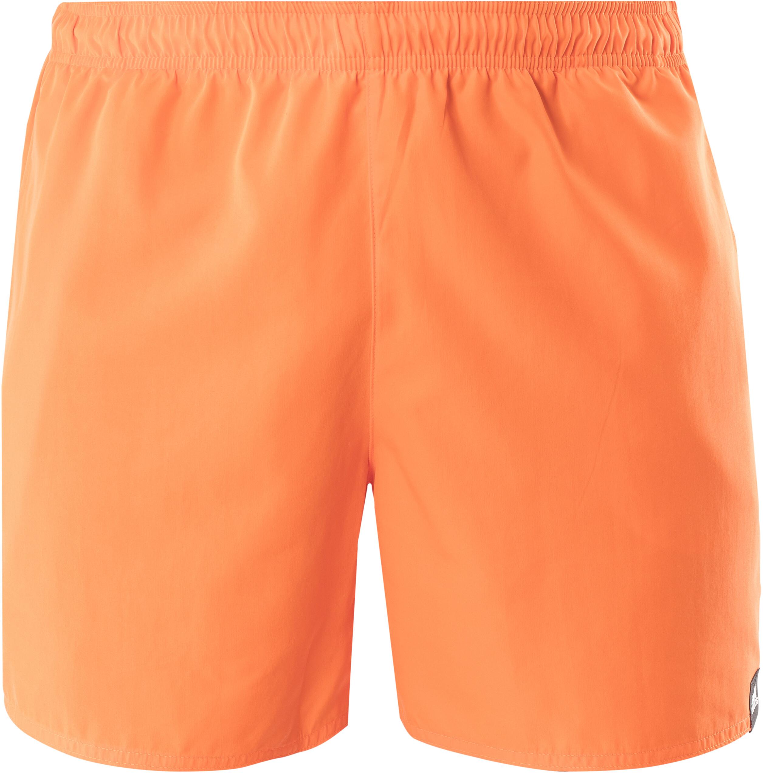 Korte Heren Zwembroek.Adidas Solid Zwembroek Heren Oranje L Outdoor Winkel Campz Be